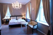 Apartament Radziwiła