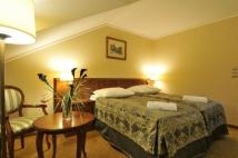 pokój 2-osobowy hotel