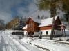 Śnieżynka - najwyżej położone apartamenty - noclegi Szklarska Poręba
