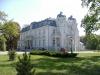 Pałac w Teresinie - noclegi Teresin