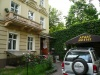 Aparthostel - noclegi Kraków