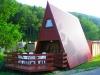 Komfortowe domki nad jeziorem - noclegi Międzybrodzie Bialskie