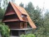 Domek góralski Hyrb - noclegi Stryszawa