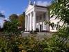 Pałac Gębice - noclegi Pępowo