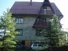 Dom Pod Lasem - noclegi Niedzica
