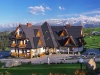 Ośrodek Usług Hotelarskich Redyk - noclegi Zakopane
