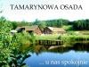 Tamarynowa Osada w Krainie 100 jezior - noclegi Łowyń
