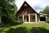 Mazury domek 10-12 os. z sauna zaprasza JERUTKI - noclegi Jerutki